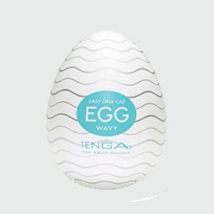 The Tenga Egg