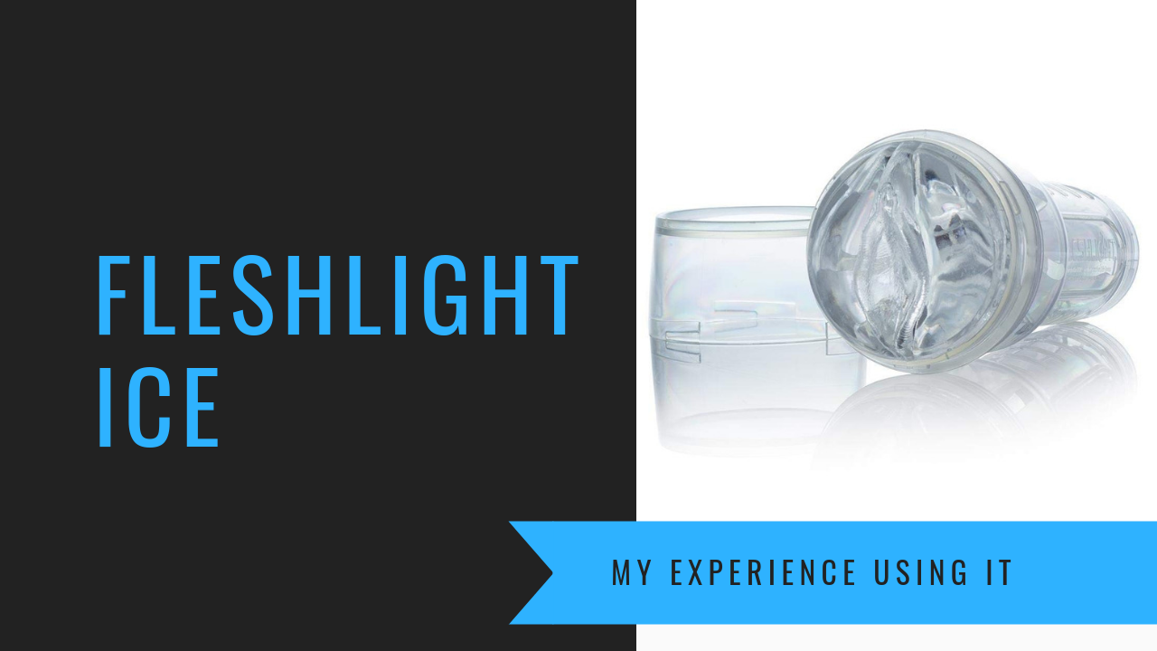 Fleshlight crystal review