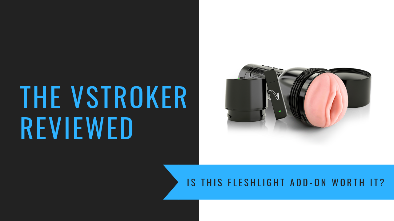 fleshlight v stroker