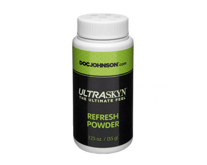 UltraSkyn Refreshing Powder, June 2021